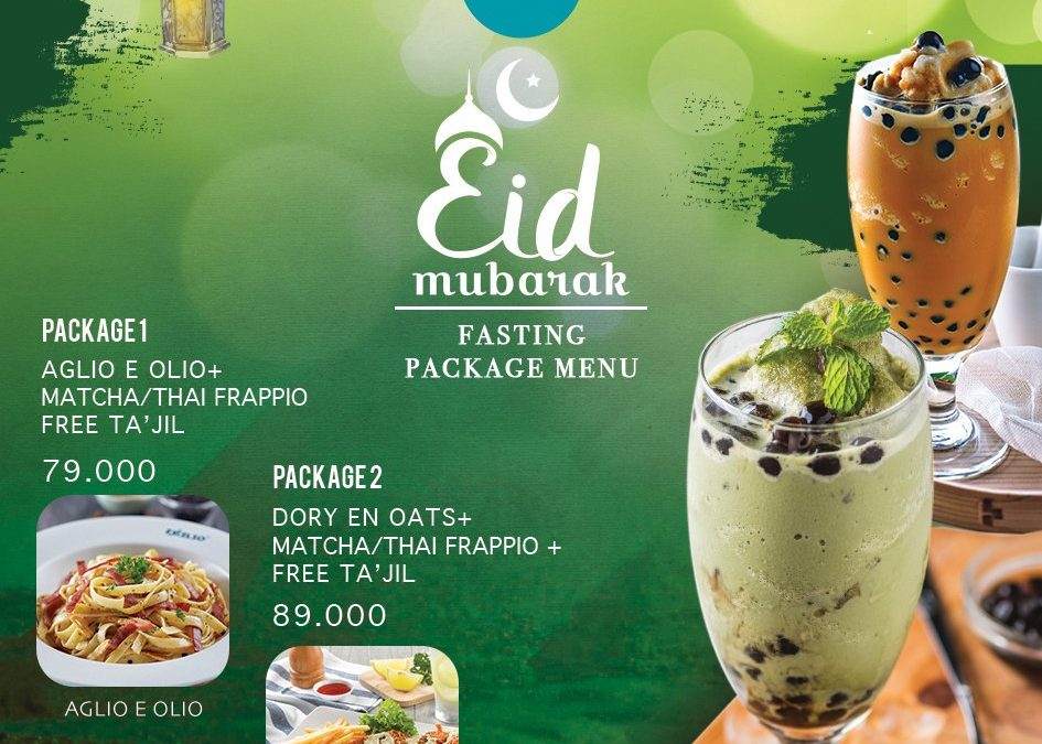 Excelso Fasting Package